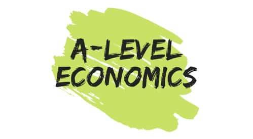 A-Level Economics