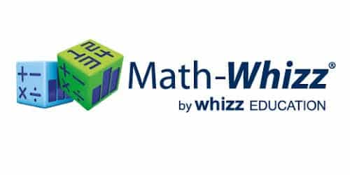 Maths Whizz Logo