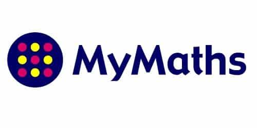 My Maths Logo