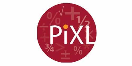 Pixl Maths Logo