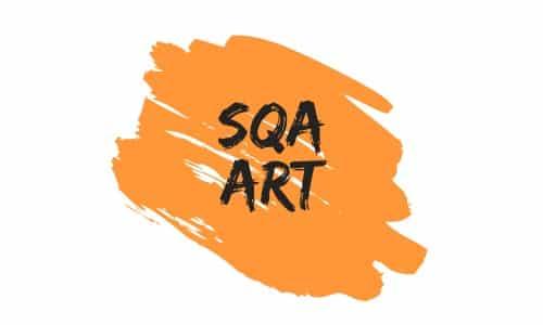 SQA Art