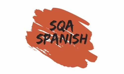 SQA Spanish Logo